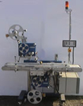 used labelling machines